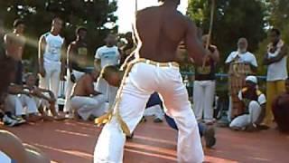 Outros Videos - International Capoeira Raiz