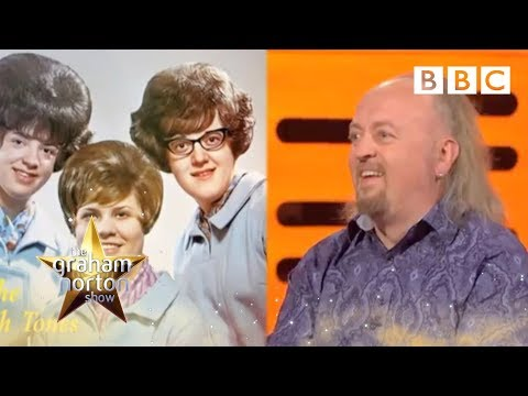 Bad Album Covers - The Graham Norton Show - BBC One