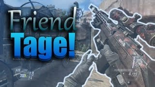 Friendtage presented by Gump