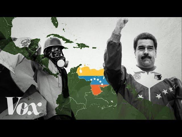 Video pronuncia di Venezuela in Portoghese