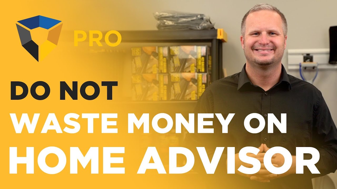 Do Not Waste Money on Home Advisor with Your Junk Removal Business