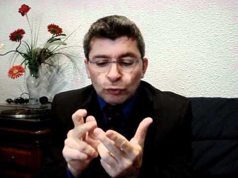 Vidéo de Pierre Clavilier