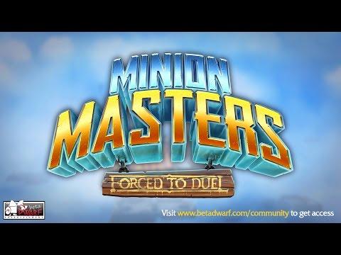 Minion Masters Teaser thumbnail