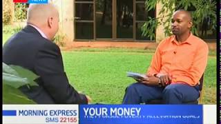 Morning Express - 6th March 2018 - Your Money:  Discussion on Social Entrepreneurship