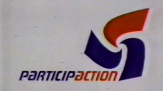ParticipAction - Video Youtube
