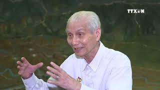 Gen. Giap's strategic rethink-decisive factor to Dien Bien Phu victory