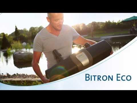 Ультрафиолетовый стерилизатор Oase Bitron Eco
