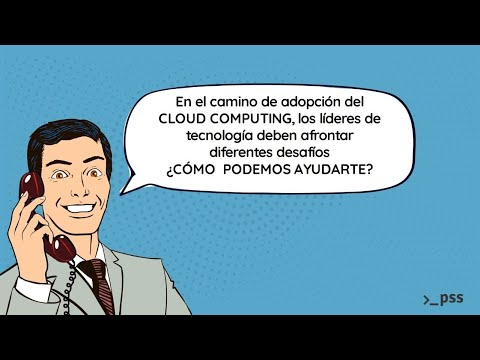 Adoption to Cloud Computing