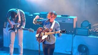 Lời dịch bài hát Something Good Can Work (Live at Brixton
