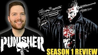 The Punisher - Season 1 Review