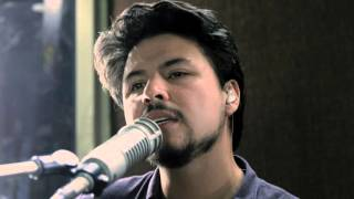 """Video thumbnail of """"Jamie Woon - Message (Live from Konk Studios)"""""""