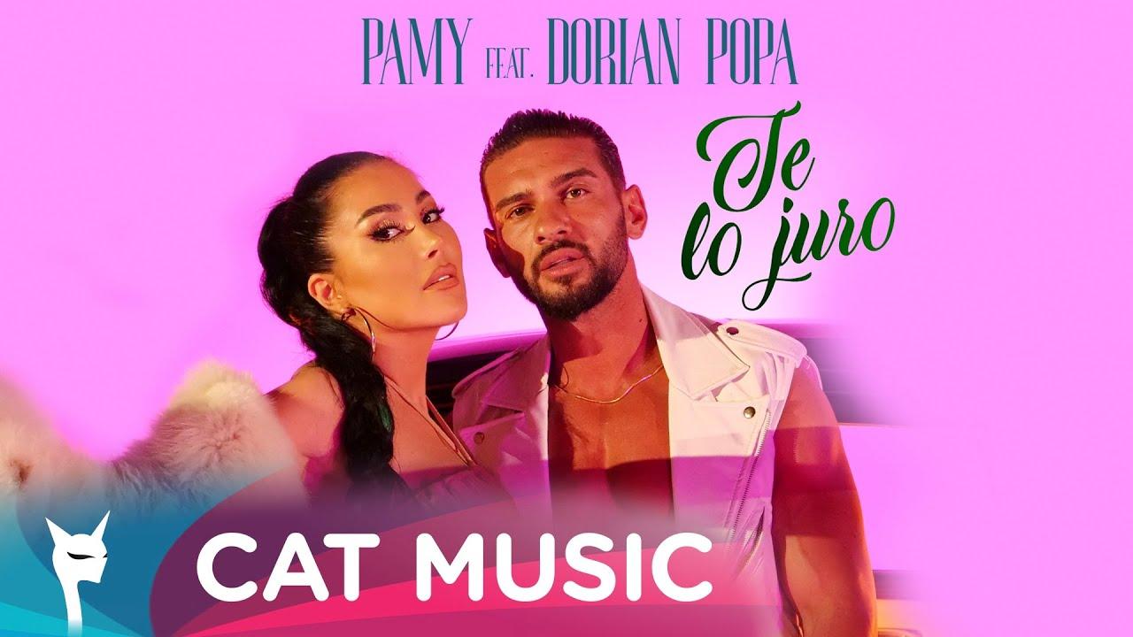 Pamy ft. Dorian Popa — Te lo Juro