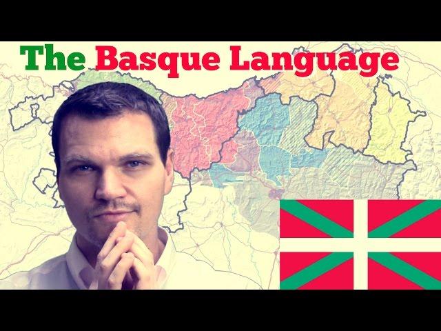 Hollanda'de Baskenland Video Telaffuz
