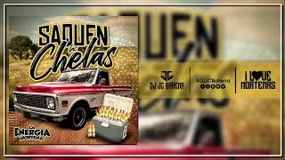 La Energia Nortena Mix (Saquen Las Chelas CD 2019) • DJ JC Bahena #iLoveNortenas
