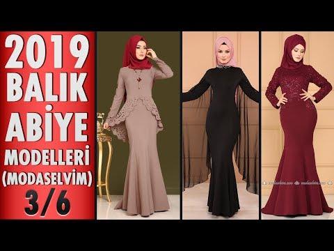 53cc8cea03166 Modaselvim 2019 Balık Abiye Modelleri 3/6 | Fish Model Hijab Evening Dress  | #tesettür #abiye #dress - modanzi tesettür - thtip.com