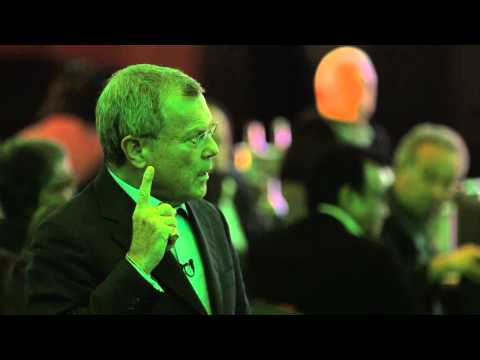 Sir Martin Sorrell on What is Coming Next in the world of Advertising | IAA Leadership Forum 2015