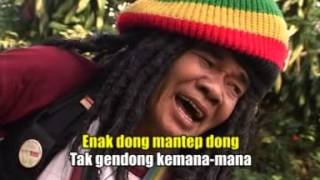 Tak Gendong Mbah Surip