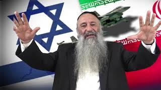 N°375 L'IRAN codé dans les Psaumes - Comment Israël vaincra ?