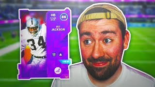 The card EVERY NMS player should 100% have! Madden 21 No Money Spent Ep. 13