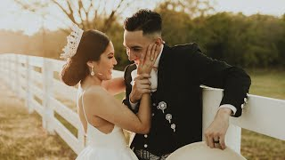 There Is No One Else! | Brayan And Vanessas Incredible Mexican/Tennessee Wedding (EnglishSubtitles)
