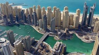 Dubai City Video : Desert to Greatest City - Dubai Full Documentary Video Guide on Dubai City
