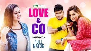 Download Video Funny Bangla Natok: Love & Co   Purnima, Mahfuz, Mishu Sabbir, Sabila Nur   Directed By Masud Sejan MP3 3GP MP4