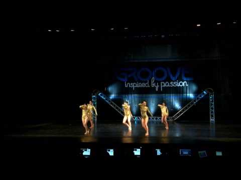 2017 IDA Nominee (Jazz) - Upper Marlboro, MD - Project T Dance Company