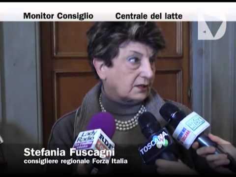 Monitor Consiglio - Centrale del latte, Polo Fieristico.