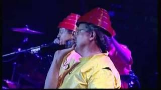 DEVO - going under - live 2007