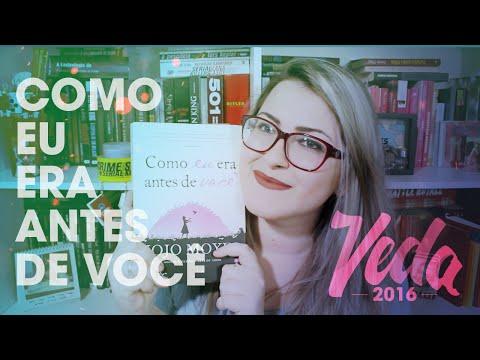 5 MOTIVOS PARA LER COMO EU ERA ANTES DE VOCÃ | Bel Rodrigues