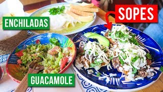 Mexican Food in Seoul (ft Tania of Hablemos de Doramas)