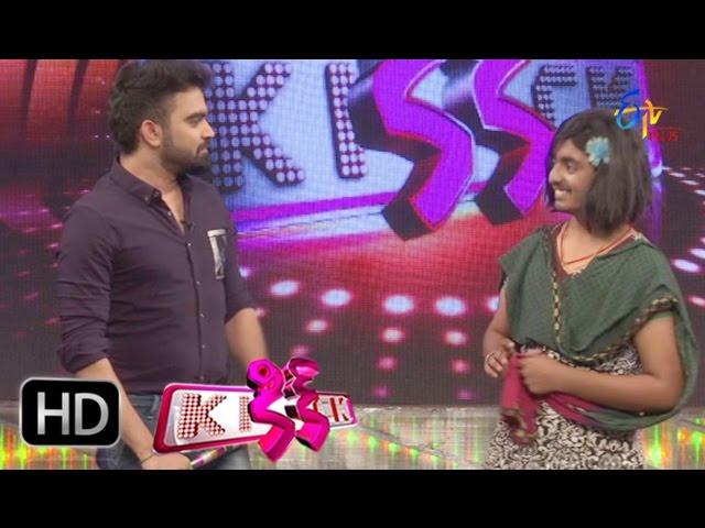 Kick – 14th September 2016 – Full Episode | ETV Plus Game Show Kick Anchor Pradeep