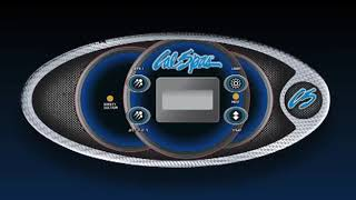 Cal Spas NZ – The Control Panel of Your Cal Spas