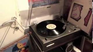 "Spandau Ballet - Pleasure (From ""True"" LP, 1983)"