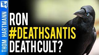 How Do We Stop the Ron #DeathSantis Death Cult? (w/ Rachel Bitecofer)