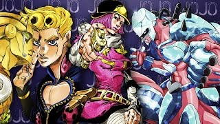 Who is the Best Healer in JoJo's Bizarre Adventure?