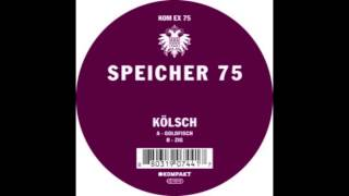 Kölsch   Goldfisch (Original Mix)