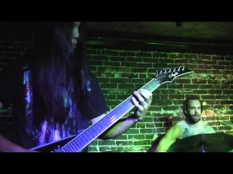 Shaded Enmity- One Way Out live 9/23/11