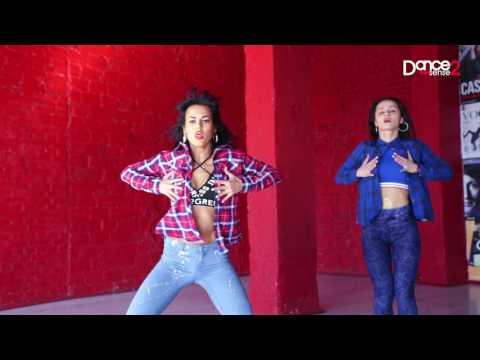 Dance2sense: Teaser - Matthew Koma - Kisses Back - Cristina Zayats