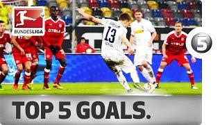 sport top 5 goluri etapa 24