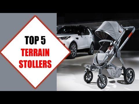 Top 5 Best Terrain Strollers 2018 | Best Terrain Stroller Review By Jumpy Express