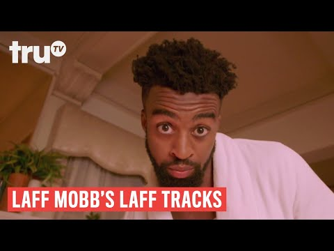 Laff Mobb's Laff Tracks - The Dark Side of Being Petty (ft. Hot Sauce Glover) | truTV