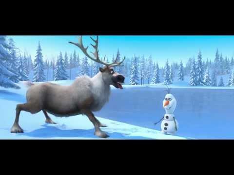 Frozen (2013) Teaser Trailer