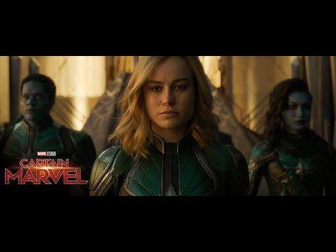 Captain Marvel (TV Spot 'Play')