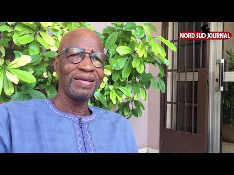 Ousmane SY, ancien ministre malien au sujet du projet de decoupage territorial
