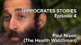 Hippocrates Stories - Paul Nison