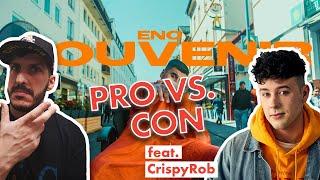 Producer REAGIERT Auf ENO   SOUVENIR (Official Video)