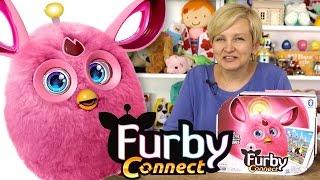 Furby Connect, nowy Furby od Hasbro