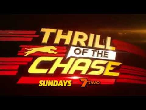 Thrill Of The Chase returns to 7TWO
