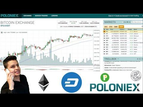 Bitcoin scade